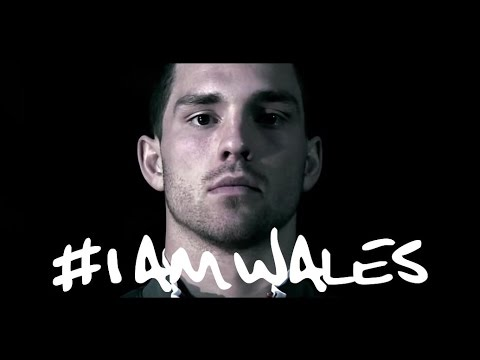 I am...George North | WRU TV