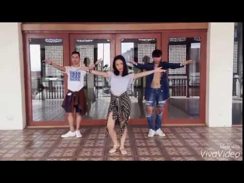 Tala - Sarah Geronimo Dance Cover by Mishia Acedillo, Arnel Adona, and Jhune Adona