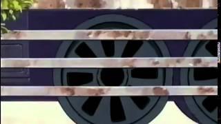 アソボット戦記五九 Asobotto Senki Gokuu Ep 08