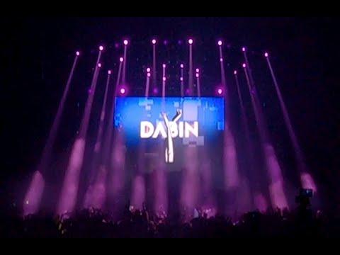 Dabin @ Pechanga San Diego Illenium Ascend Tour - 12/6/19 [Full GoPro 1080p Set]