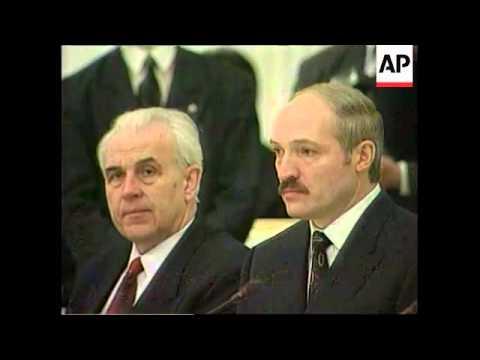 RUSSIA: CUSTOMS UNION