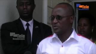 Burundi : Le gouvernement n'est pas l'ennemi de la société civile