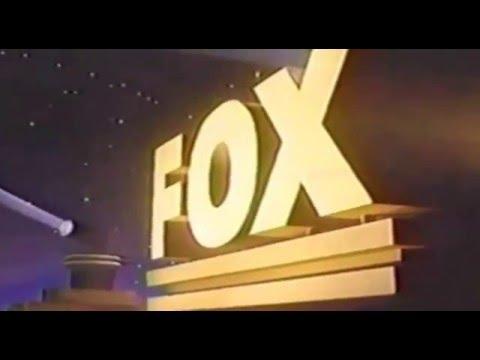 Grafismo Televisivo Fox Broadcasting Company