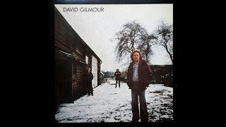 Episode 62 David Gilmour Self Titled Solo Debut 40th Anniversary