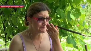 Погибшие дети Донбасса - Чисневич Сергей г. Енакиево