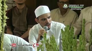 Peringatan Haul Habib Alwi Assegaf 2018