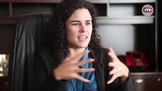 La Secretaría del Trabajo luchará por la libertad sindical: Luisa María Alcalde