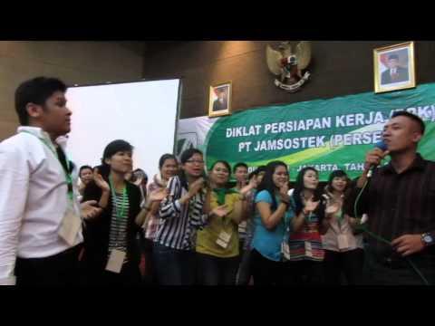 Pelatih Ku - Original song from RMBS