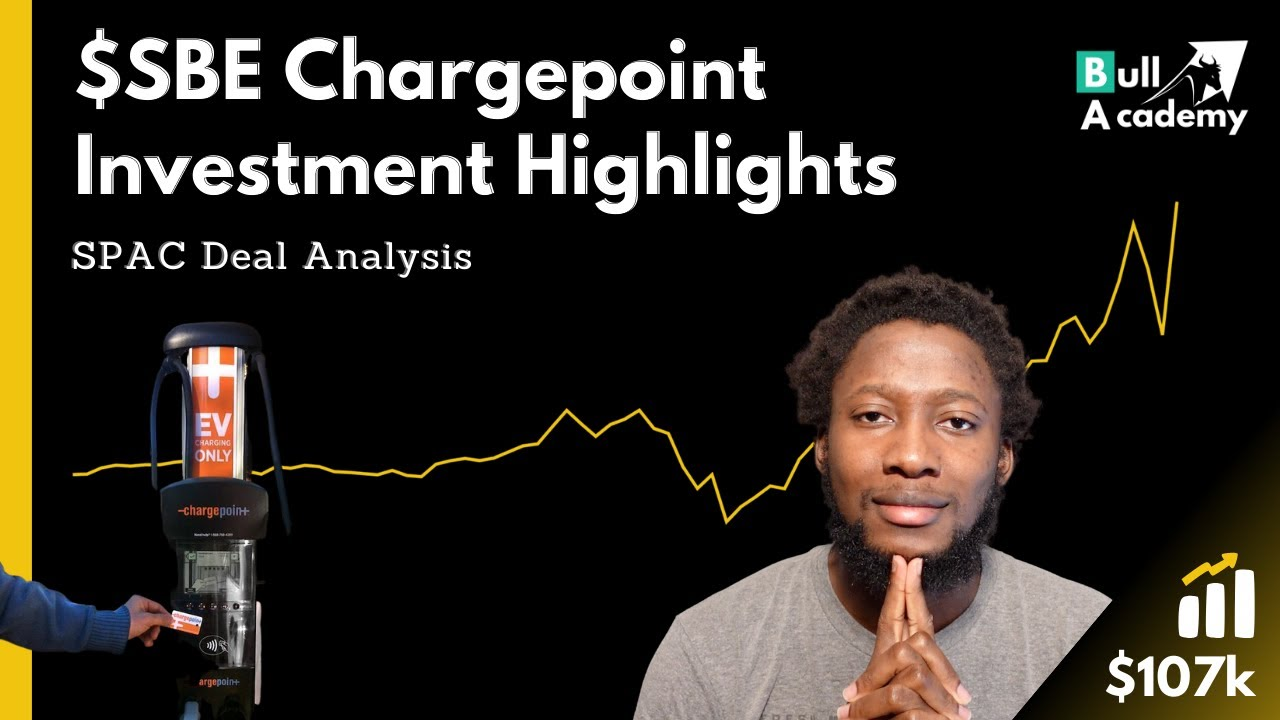 Download Investment Highlights of $SBE and Chargepoint SPAC Deal — Stock Analysis