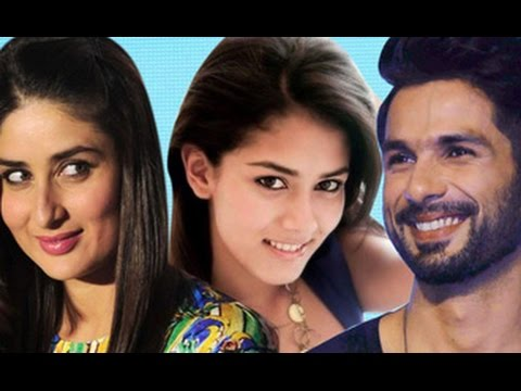 OMG Shahid Kapoor Reveals Marriage Plans to Ex-Girlfriend ... Shahid Kapoor Girlfriend Now
