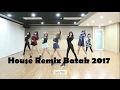 DJ Batak House Remix Anak Medan Korean Dance 2017