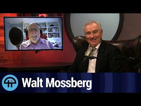 Walt Mossberg Picks Tech