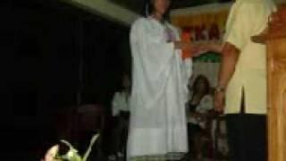 Joyce anne montoya's grad part 1