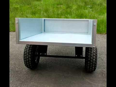 quad atv h nger anh nger tr02 youtube. Black Bedroom Furniture Sets. Home Design Ideas