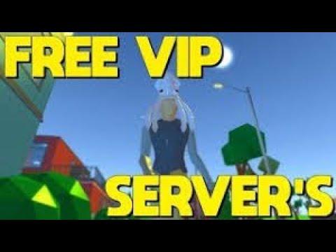 Free vip strucid server (2019) - YouTube
