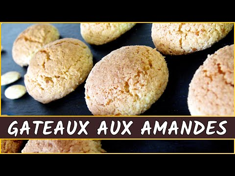 recette-des-petits-gâteaux-aux-amandes