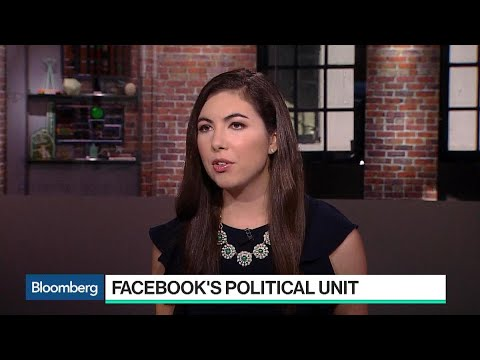 How Facebook's Political Unit Operates