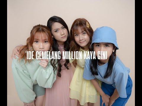 Download Ide Cemerlang Million Kaya Gini | Starbe - Aku Lengkap Denganmu  Mv Reaction  Mp4 baru