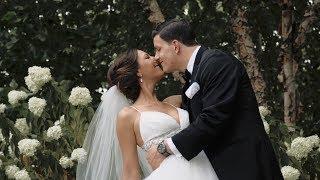 Zach + Lindsay Gholson Wedding - Cincinnati, Ohio | Sony a6500 & Lumix GH5