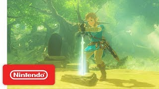 Download The Legend of Zelda: Breath of the Wild - Expansion Pass - Nintendo E3 2017 Mp3 and Videos
