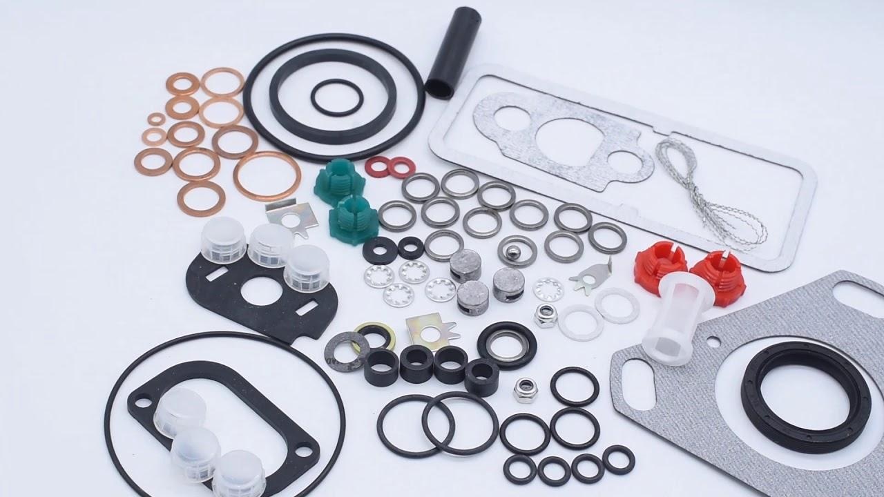 Bascolin Cav Injector Pump Repair Kit 7135