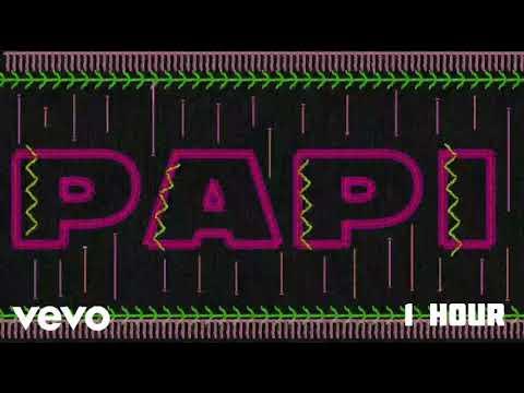 Isabela Merced - PAPI 1 Hour  Not
