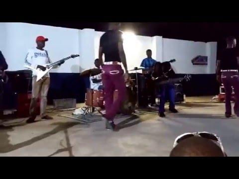 Madzibaba Nicholas Zakaria & The Khiama Boys Ndine Mubvunzo Live @ Chigarapasi 290515