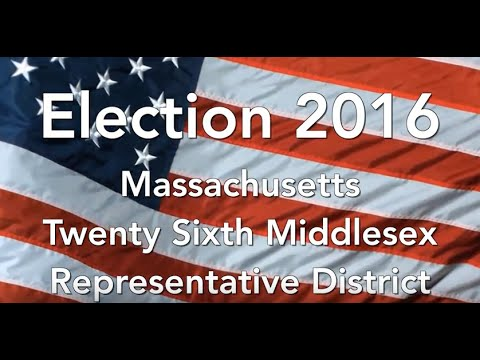 Greater Somerville Election Special: State Representative Tim Toomey and Candidate Mike Connolly