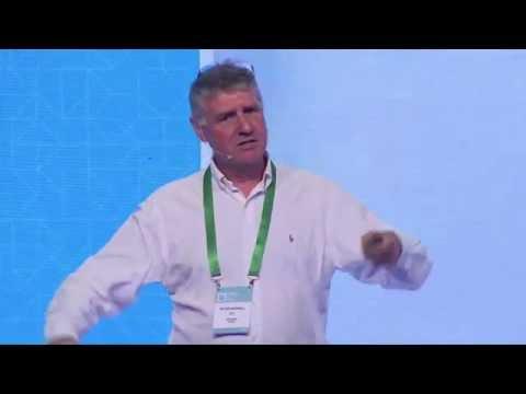 Istanbul TALKS / Fintech - Keynote: Peter Randall