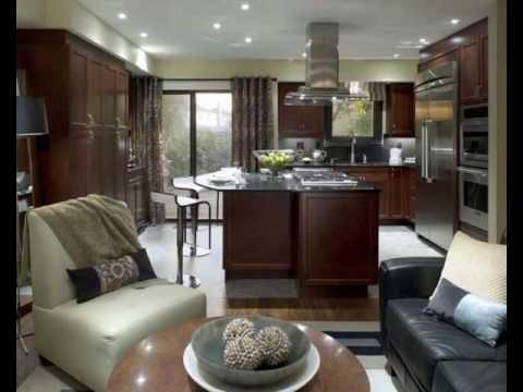 Candice Olson's Kitchen Design Ideas
