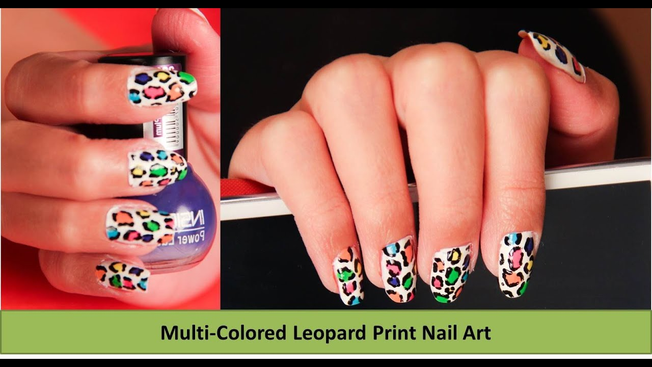 Leapord Print Nail Designs Easy To Do At Home on awesome easy nail designs, easy do yourself nail designs, diy easy butterfly nail designs, easy neon nail designs, easy nail designs for beginners, easy to do nail designs for short nails, easy flower nail designs step by step, easy to do tattoo designs, easy to do toenail designs, easy to do art, quick and easy nail designs, easy nail polish design, easy zebra nail designs,