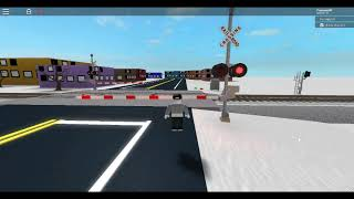 Me and Tyler playing East Texas in roblox