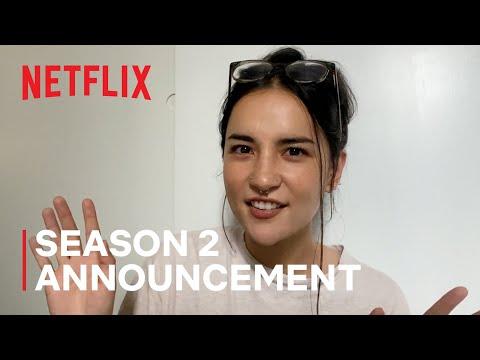Shadow and Bone   Season 2 Announcement   Netflix