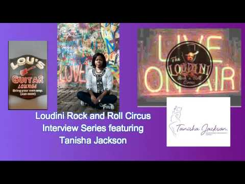 Interview with Tanisha Jackson