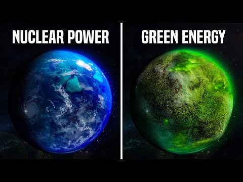 That's Why Renewable Energy Can't Save Us