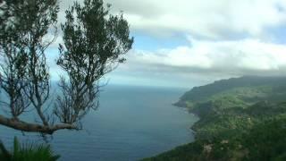 Mallorcas schönste Aussichten - The best of Majorcas coastline, near Cap Formentor