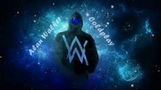 Alan Walker VS Coldplay-Hymn For The Weekend-【1 HOUR】(Original Audio)♫♫♫