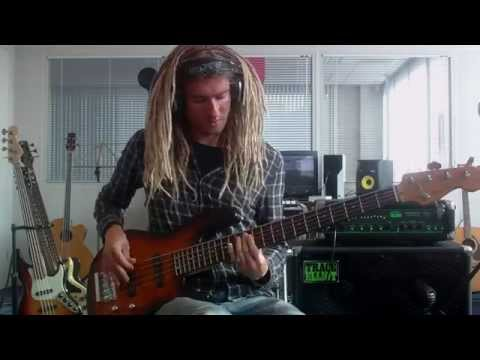 Download Youtube: Heavy Groove Bass Jam