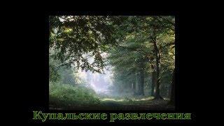 Праздник на природе, русские традиции,Купальские гулянья