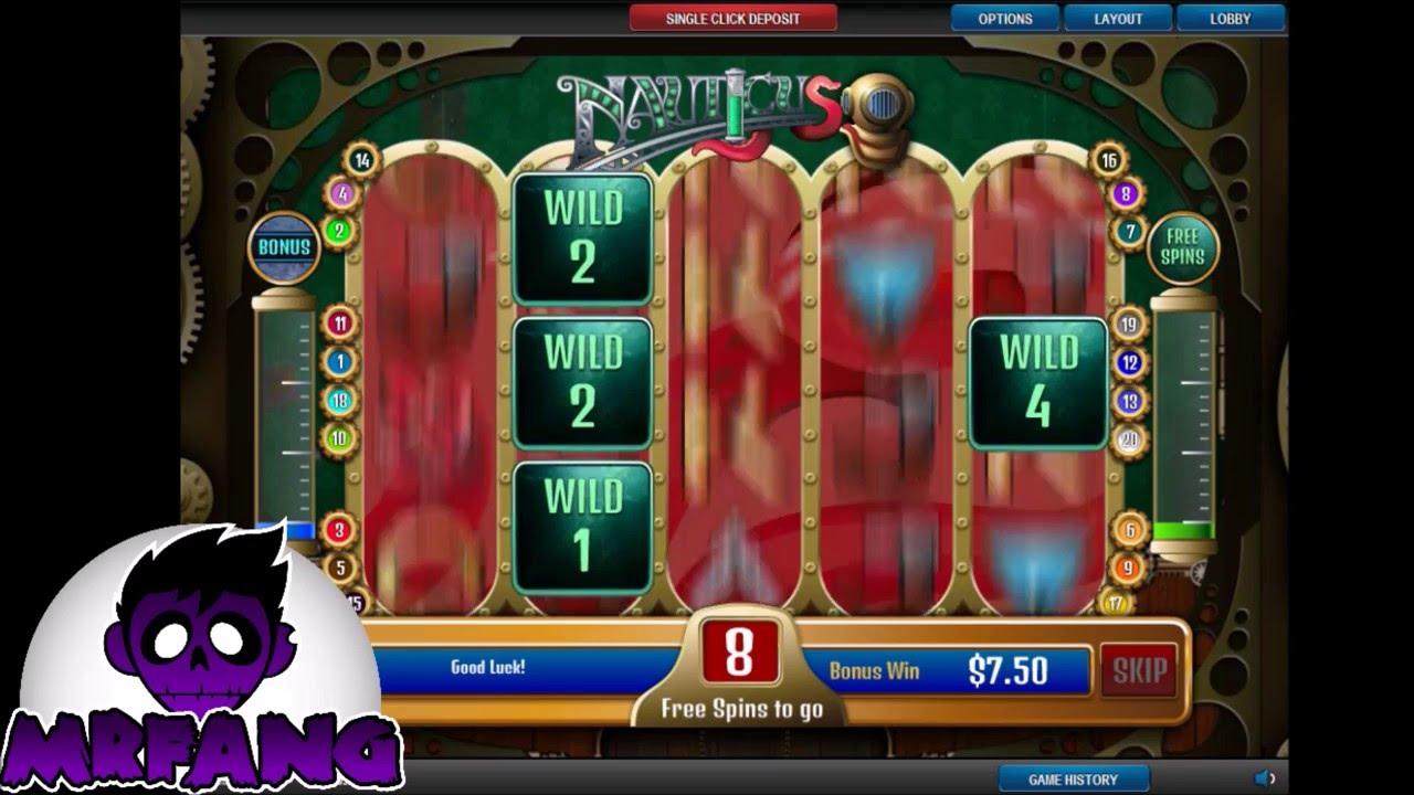 Slot Bet