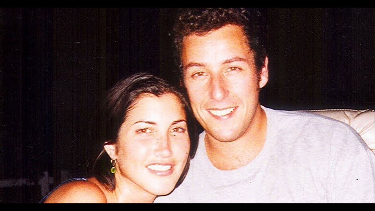 Adam Sandler Shares Sweet Tribute to His Wife on Their 22nd ...