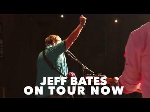 Jeff Bates 2018