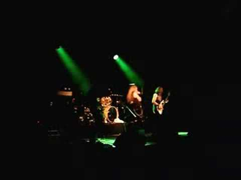samorra - live at hellfest 2008