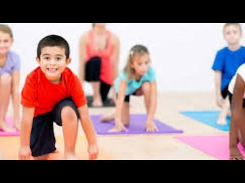 5. Sınıf Fitness Unit Test and Reading / Uzaktan Eğitim İngilizce Dersi #evdekal