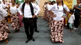 STK Maurice mandihy Vakodrazana- Voninavoko (Raozy mavo kely)