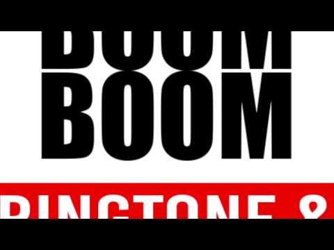 Boom Boom by John Lee Hooker Ringtone and Alert