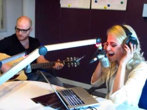 Dancing On My Own (Live Acoustic Version) by Pixie Lott