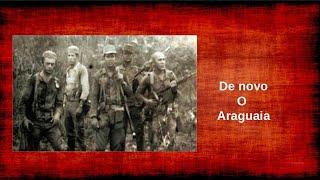 Papo Reto número 8 - De novo o Araguaia para quem não entendeu