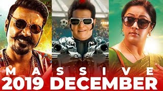 After SARKAR, MASSIVE Movies in Lineup!