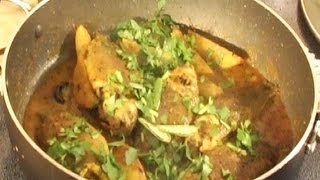 Koie Maacher Jhol | Climbing Perch Curry | Bengali Home Cooking